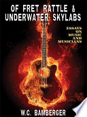 Of Fret Rattle   Underwater Skylabs