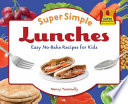 Super Simple Lunches