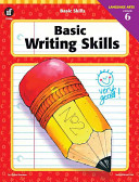 Basic Writing Skills  Grade 6