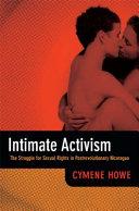 Intimate Activism