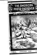 The American Photo engraver