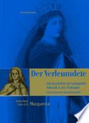Der Verleumdete - Die Geschichte des Landgrafen Albrecht II. von Thüringen