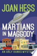 Martians in Maggody