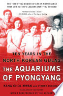 The Aquariums of Pyongyang