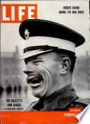 16 f�vr. 1953