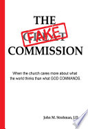The Fake Commission 2017 Update