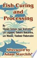 Fish Curing and Processing