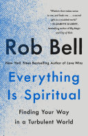 Book Everything is Spiritual