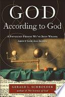 God According to God Book PDF