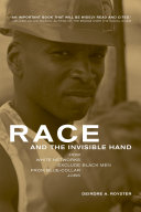 download ebook race and the invisible hand pdf epub