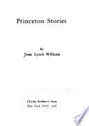 Princeton Stories