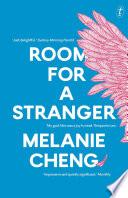 Room for a Stranger Book PDF