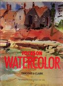 Focus on Watercolor