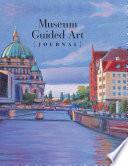 Museum Guided Art Journal