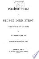 Poetical Works By George Lord Byron