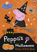 Peppa Pig  Peppa s Halloween