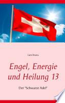 Engel  Energie und Heilung 13