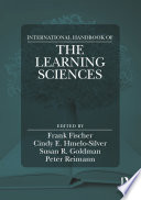 International Handbook of the Learning Sciences