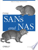 Using SANs and NAS