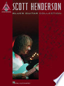 Scott Henderson   Blues Guitar Collection  Songbook