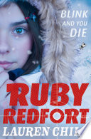 Blink and You Die  Ruby Redfort  Book 6