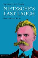 Nietzsche's Last Laugh