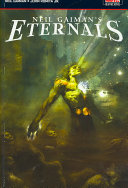 Eternals : more than god-like beings known...