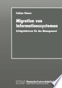 Migration von Informationssystemen