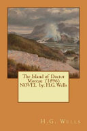 The Island of Doctor Moreau  1896  Novel by