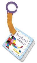 Elmer  Elephant Colours