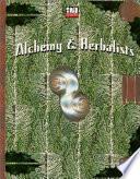 Alchemy Herbalists