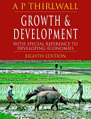 Growth and Development  Eighth Edition