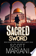 The Sacred Sword  Ben Hope  Book 7