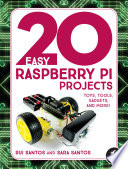 20 Easy Raspberry Pi Projects