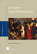 European Legal Method