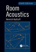 Room Acoustics Book