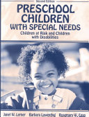 Preschool Children with Special Needs