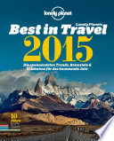 Lonely Planet Bildband Best in Travel 2015