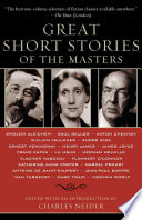 Great Short Stories of the Masters World S Greatest Essayists Poets Novelists Playwrights