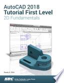 autocad-2018-tutorial-first-level-2d-fundamentals