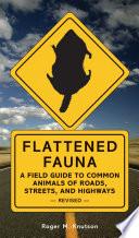 Book Flattened Fauna