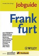 Jobguide Frankfurt