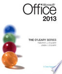 The O Leary Series  Microsoft Office 2013