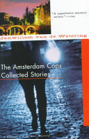 The Amsterdam Cops Rinus De Gier Trying To Solve