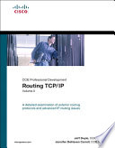 Routing TCP IP  Volume II  CCIE Professional Development  : routing issues routing tcp/ip, volume...