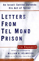 Letters from Tel Mond Prison