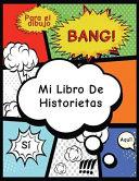 Mi Libro De Historietas
