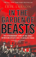 In the Garden of Beasts Book PDF