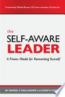 The Self Aware Leader