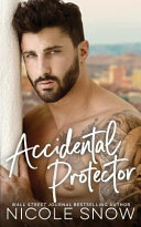 Accidental Protector Book PDF